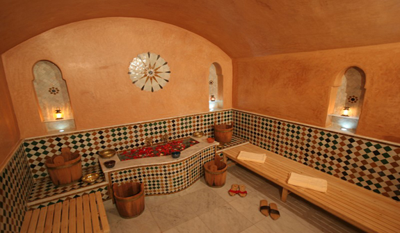 Zellige Marocain Salle De Bain : constitué de 3 salles une salle tiède une salle chaude et une salle …